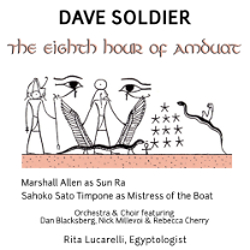 Dave Soldie - The Eighth Hour of Amduat